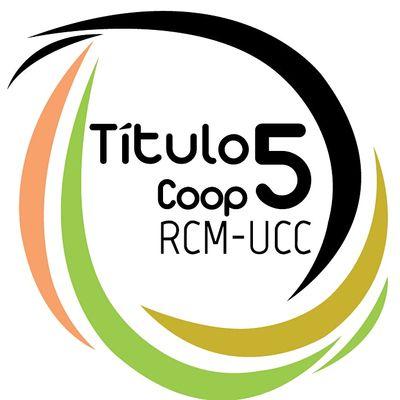 Proyecto Título V Cooperativo entre UPR-RCM  y UCC