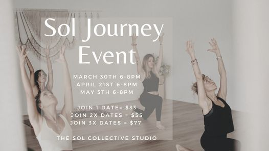 Sol Journey Event(s), 30 March | Event in Coffs Harbour | AllEvents.in