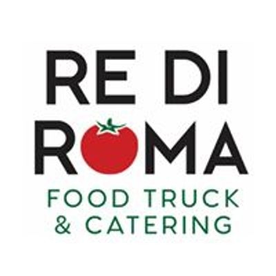 Re Di Roma Food Truck & Catering