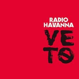 Radio Havanna - VETO Tour 2021 - Saarbrcken