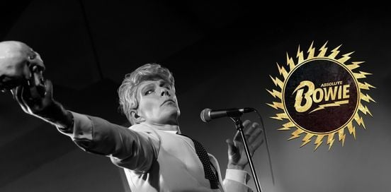Absolute Bowie - The Legacy Tour / MK11 Milton Keynes / 16.7.21, 16 July | Event in Milton Keynes | AllEvents.in