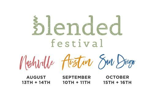 Blended Festival San Diego | Event in San Diego | AllEvents.in