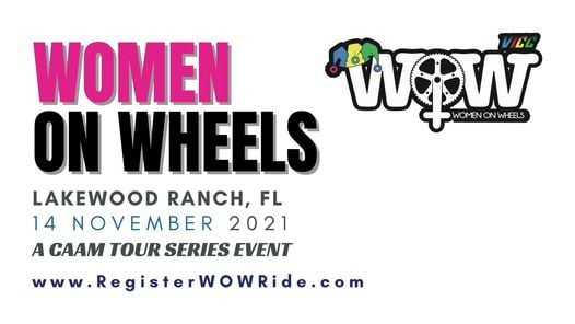 Women on Wheels Ride, 14 November   Event in Lakewood Ranch   AllEvents.in