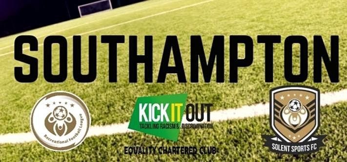 Recreational Football  Southampton | Event in Southampton | AllEvents.in