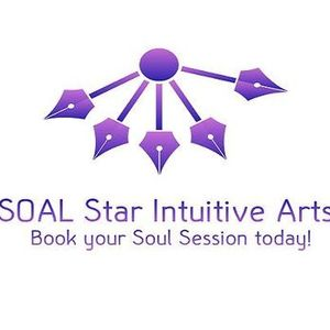 Tuesdays - Michelle Wells of Soal Star Intuitive Arts