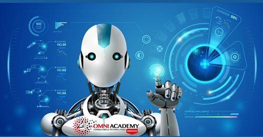 Robotics and Artificial Intelligence - Free Workshop
