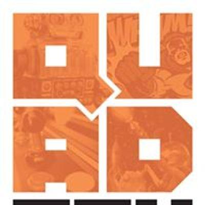 Quad Con Comic & Toy Show / Cool Stuff