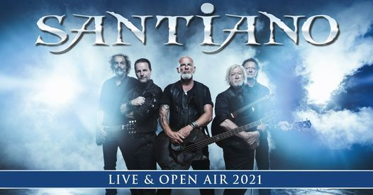 Santiano - Live & Open Air 2021 I Gelsenkirchen, 23 July | Event in Gelsenkirchen | AllEvents.in