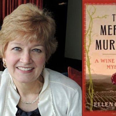Book Club  SoCel The Merlot Murders by Ellen Crosby  July 13  7pm