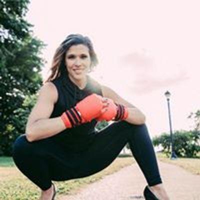 Natalie Bayersdorfer SBZ Master Trainer