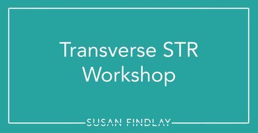Transverse Soft Tissue Release (TSTR) Workshop, 3 June | Event in Lisburn | AllEvents.in