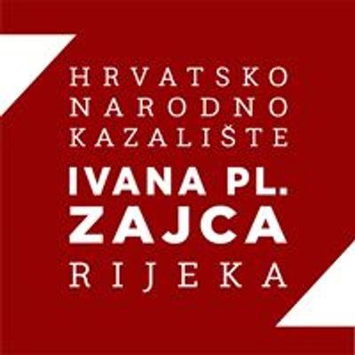 Hrvatsko narodno kazalište Ivana pl. Zajca Rijeka