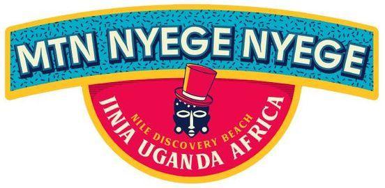4 DAYS NYEGE NYEGE Festival - Jinja Uganda