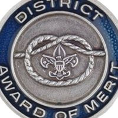 The Cardinal District- Heart of Virginia Council