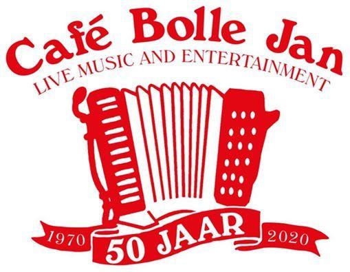 50 jaar Caf Bolle Jan