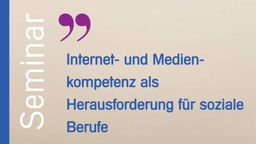 Internet- und Medienkompetenz für soziale Berufe, 17 March | Event in Linz | AllEvents.in