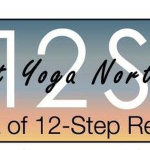 Y12SR Yoga of 12-step Recovery