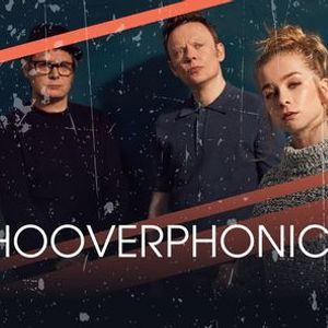 The Intimate Shows Hooverphonic