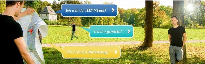 HIV-Test & Syphilis-Test in Weimar, kostenlos und anonym | Event in Weimar | AllEvents.in