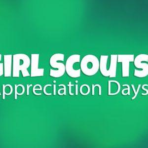 WonderWorks Girl Scout Appreciation Days