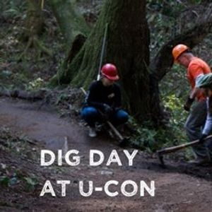 MBOSC Dig Day on U-Con with Specialized