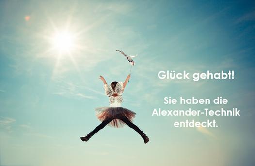 Alexander-Technik – dein Denken bewegt dich | Event in Dortmund | AllEvents.in