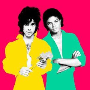 Prince vs. Michael at BIRD