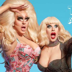 Trixie & Katya Live Melbourne
