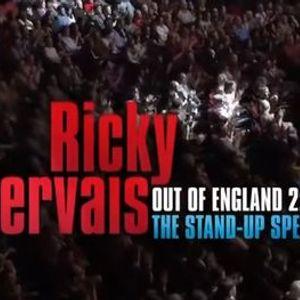 Ricky Gervais SuperNature 2021