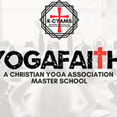 Yogafaith Miracle Immersion Pennsylvania May 2020 Tatamy
