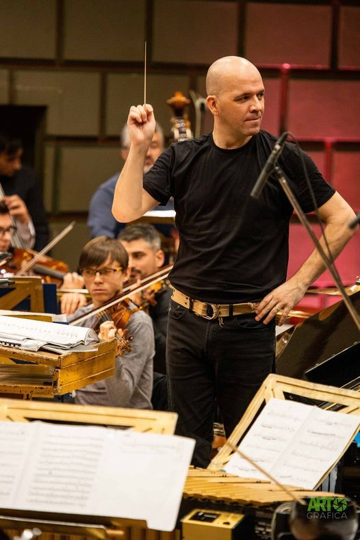 Concert simfonic, 10 June | Event in Sibiu | AllEvents.in