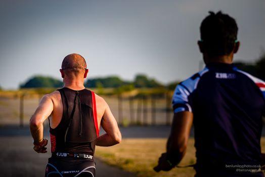Darley Moor September Sprint Duathlon (2021 ITU AG Qualifier)