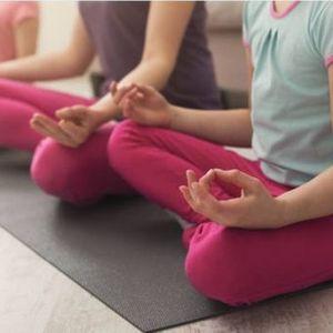 Clase abierta de Yoga para nios
