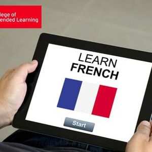 French Intermediate Level A