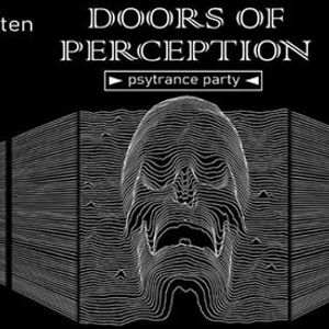 Doors of Perception - Psytrance Party