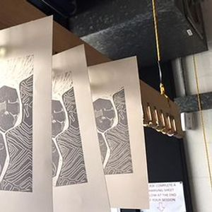 Introduction to Printmaking Six-Week Course