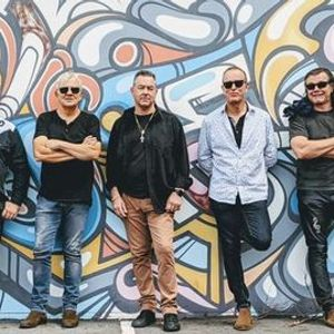 The Headliners return to Blacktown Workers Sports Club