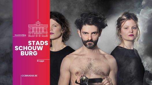 Brain Freeze - Tim Oelbrandt & De Studio, 15 October | Event in Brugge | AllEvents.in