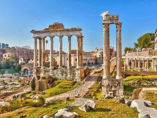 Foro romano e Palatino, 15 April | Event in Rome | AllEvents.in