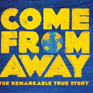 Come From Away (Australia)