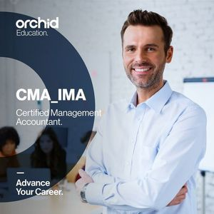 CMA Certified Management Accountant Diploma