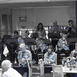 Blue Train Big Band Concert