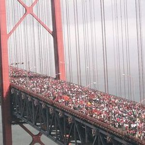 EDP Lisbon Half Marathon 2021