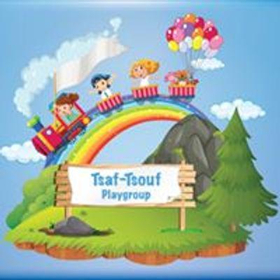 Tsaf Tsouf