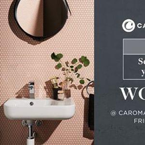 Selecting Tiles for Your Bathroom Renovation Workshop
