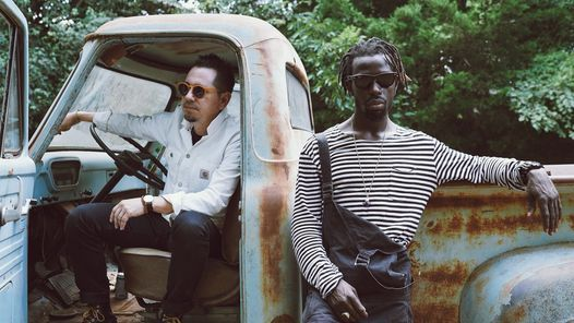 New Date - Black Pumas | Ancienne Belgique, 14 November | Event in Brussels | AllEvents.in
