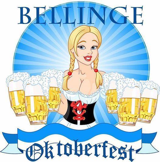 Bierfest Bellinge 2019