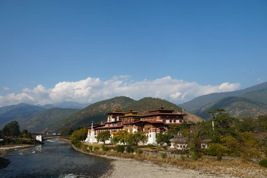 Punakha Tshechu Festival in Bhutan 2021, 22 February | Event in Thimphu | AllEvents.in