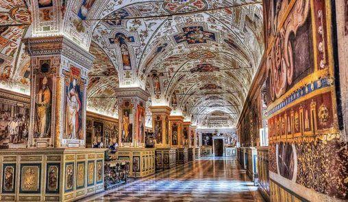 Cappella Sistina e Musei Vaticani - Senza fare la fila