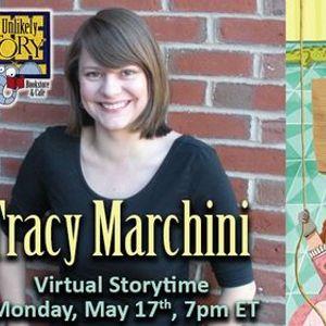 Tracy Marchini